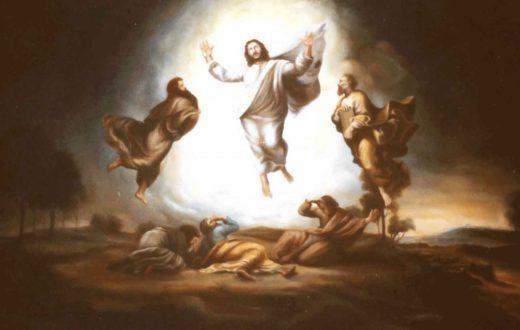 Trasfigurazione di Cristo