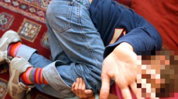Violenza sessuale Castellammare