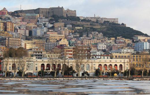 Acquario di Napoli