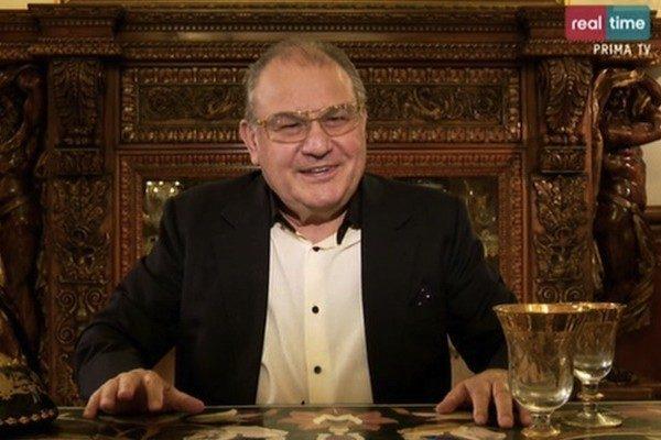 Boss delle Cerimonie, Don Antonio di nuovo in ospedale