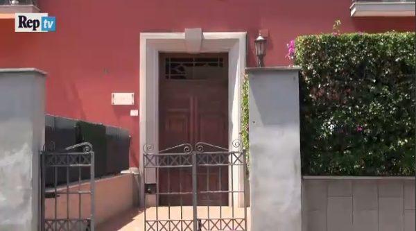 casa sofia loren