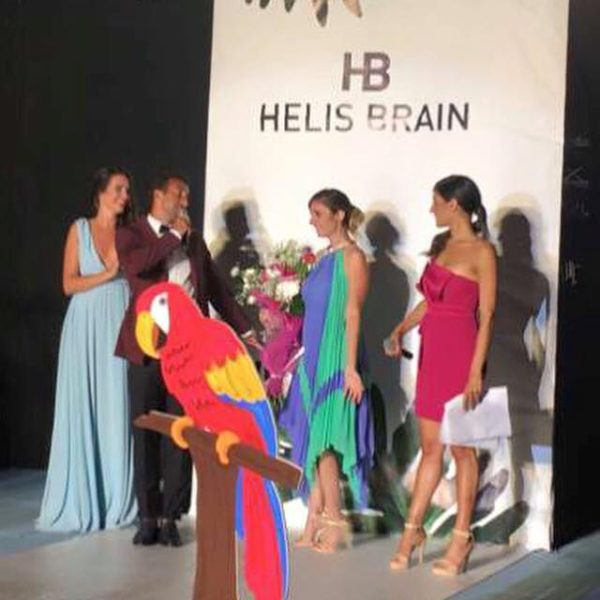 helis brain