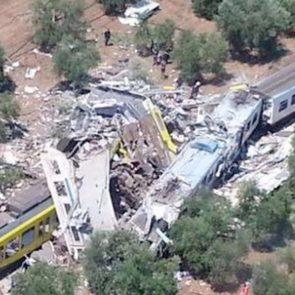 Incidente Andria-Corato