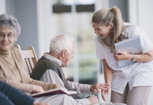 sostegno anziano