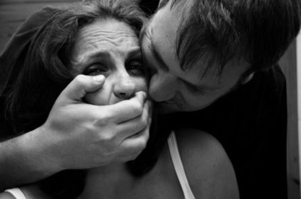 abuso sessuale