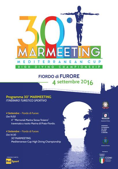 Marmeeting Locandina