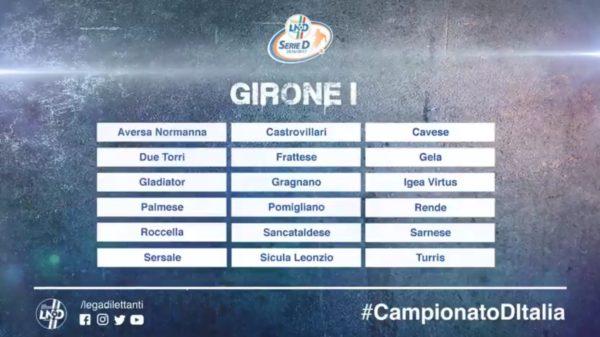 Girone I