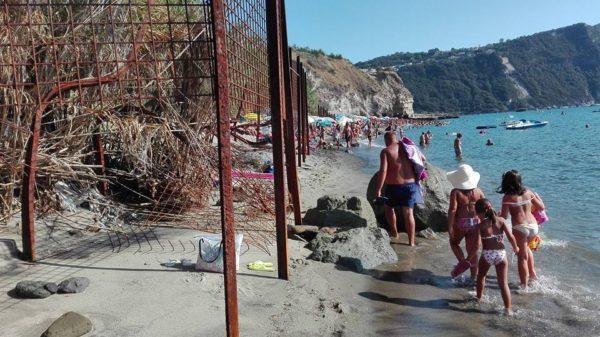 Spiaggia Cava 12
