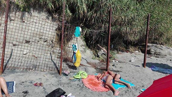 Spiaggia Cava1