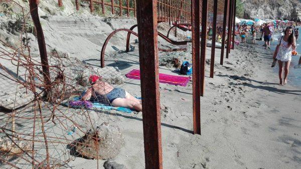 Spiaggia Cava2