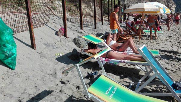 Spiaggia Cava9