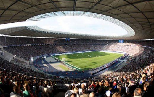 Stadio Herta Berlino