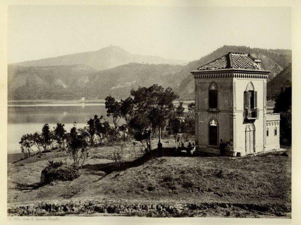 Lago di Agnano