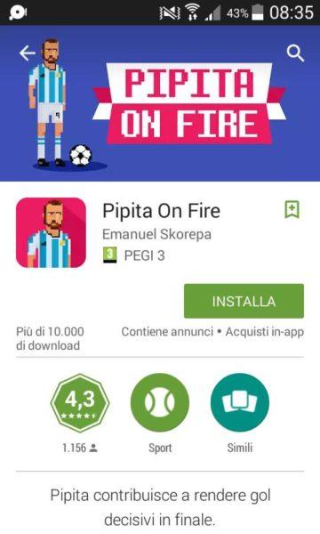 pipita