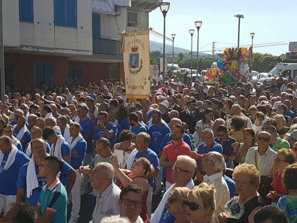 processione 15 agosto ercolano 5