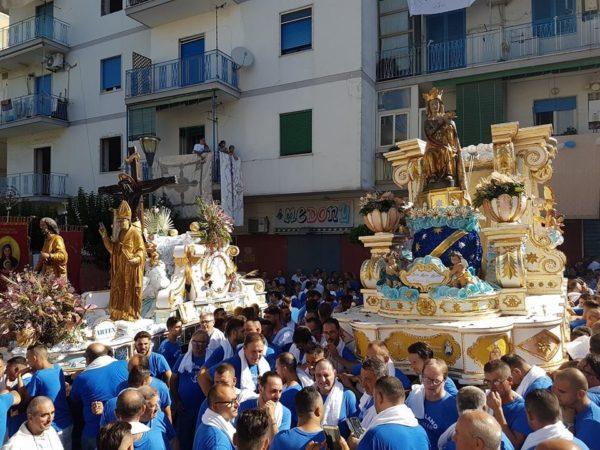 processione 15 agosto ercolano 6