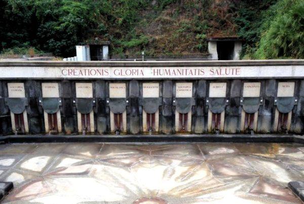 Castellammare di Stabia, riaprono le Antiche Terme fino a novembre