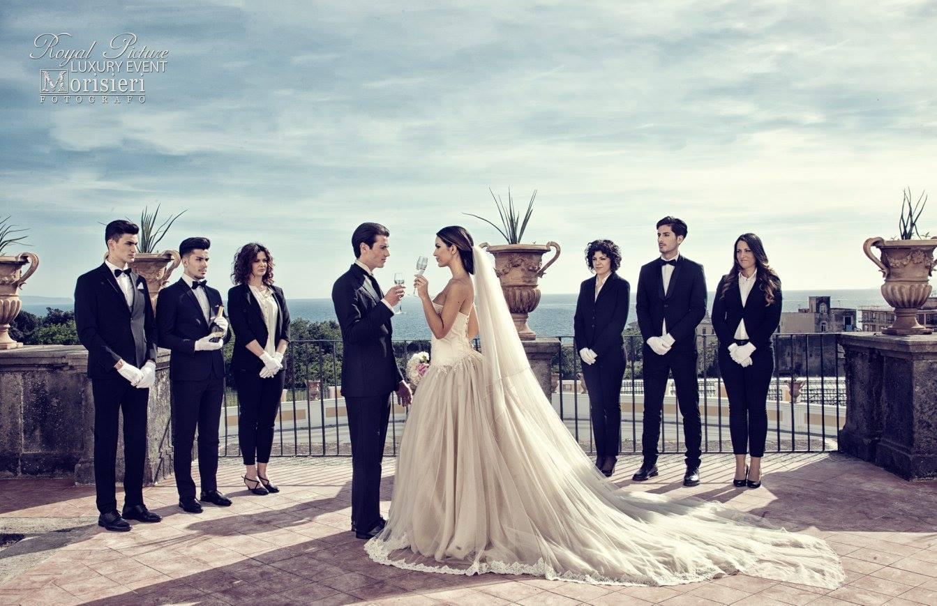 Matrimonio In Villa Campolieto : Ti sposo a villa campolieto di ercolano ospiti