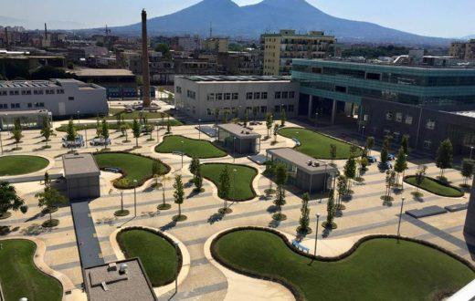 Apple Campus - Federico II di Napoli
