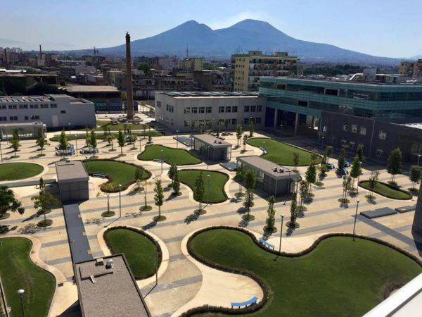 Apple Campus - Federico II di Napoli