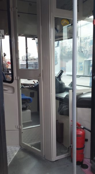 cabina ctp