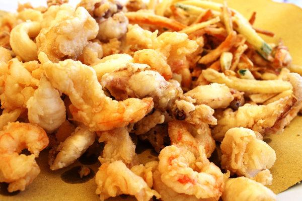 fritto-di-pesce