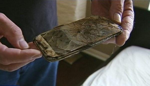 Samsung: stop vendita Galaxy Note 7, batteria esplode