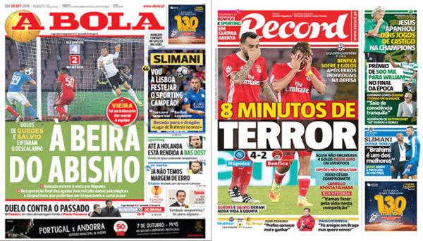 stampa-portoghese