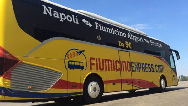 fiumicino-express