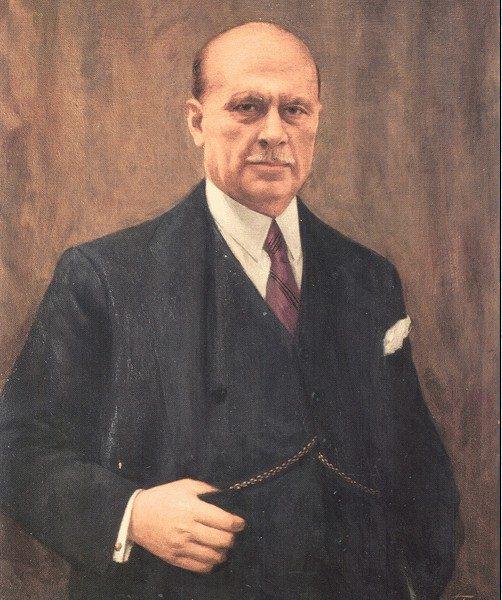 Giulio Rodinò