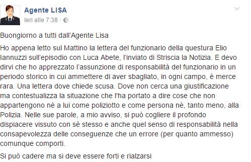 agente-lisa
