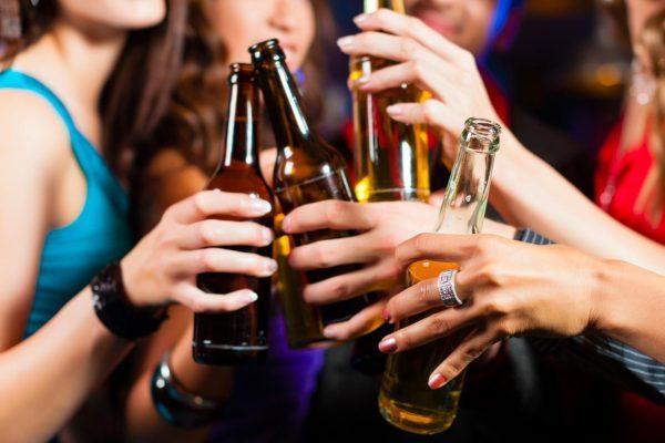 caserta bevande alcoliche divieto