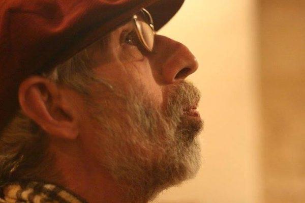 Il compianto Salvatore Coppola