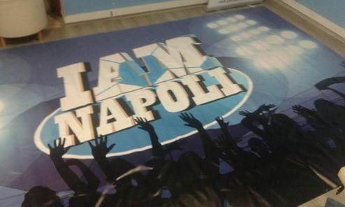 I Am Napoli