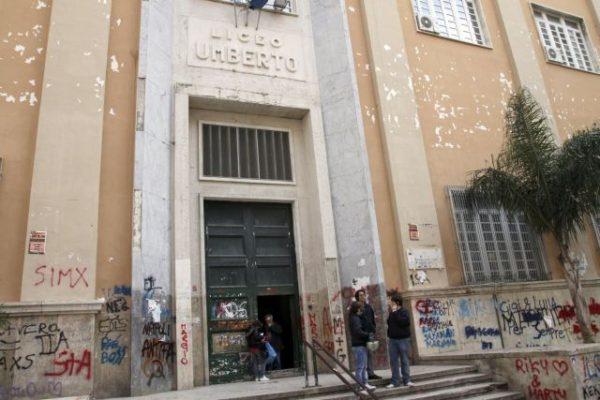 Liceo Umberto I