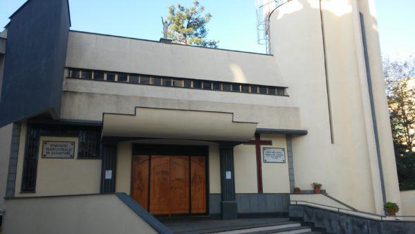 Chiesa del S.S. Salvatore