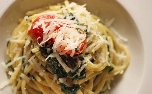 Cookery Bistrò spaghetti friarielli