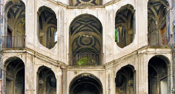 Ferdinando sanfelice: larchitetto dei palazzi simbolo di napoli