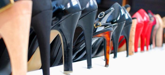 citta delle scarpe
