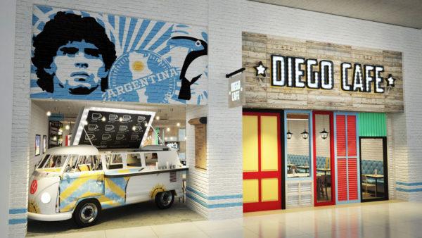 Cafè Diego