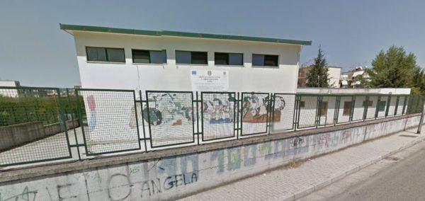 Scuola Azzurra - Quarto