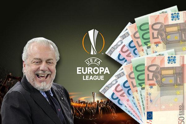Champions, avanzano Roma e Juventus: chi retrocede in Europa League?