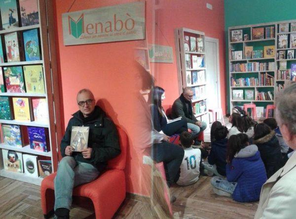 Libreria Menabò
