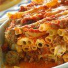 maccheroni-della-zita-al-forno