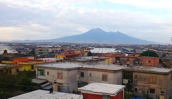 Panorama di Sant'Antonio Abate