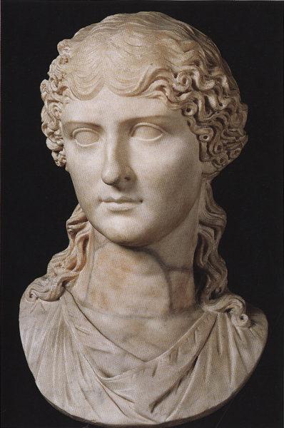 Giulia Agrippina Augusta