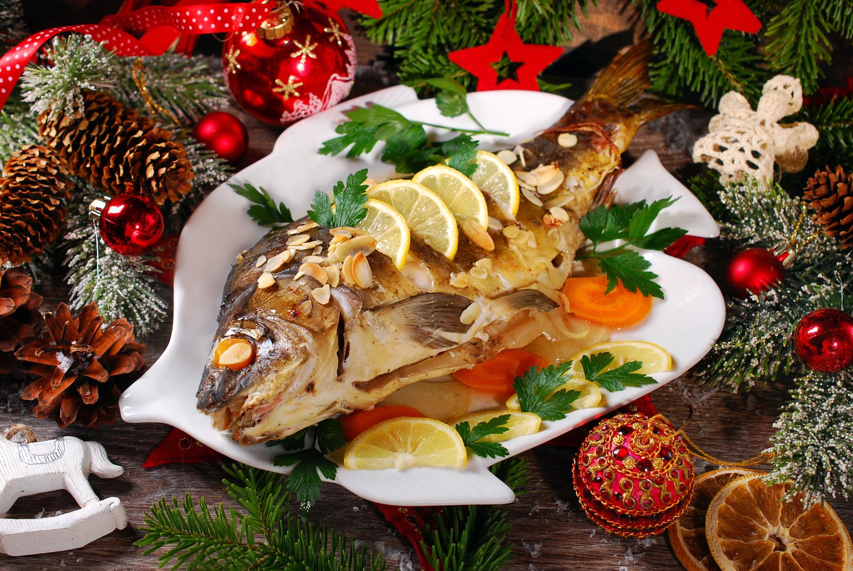 Cosa Cucinare Il 24 Dicembre perché la vigilia di natale si mangia il pesce e non la carne?