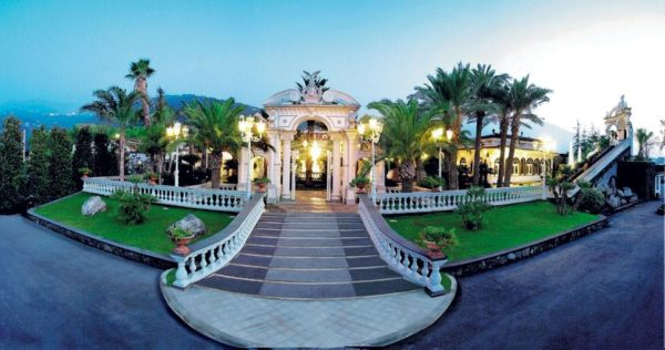 Hotel La Sonrisa (foto: pagina Facebook)