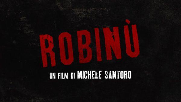 Robinù Michele Santoro