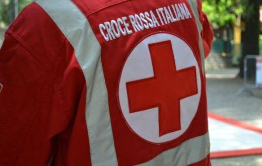 croce rossa napoli lettera